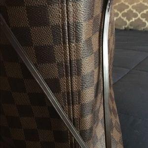 Louis Vuitton Bags - 🎀Louis Vuitton neverfull mm Damier ebene!🎀💕